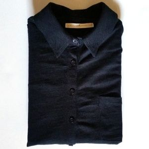 Peruvian Connection Relaxed Fit Button Up Shirt